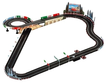 Disney Pixar Cars - Disney Cars 2 Porto Corsa Racing