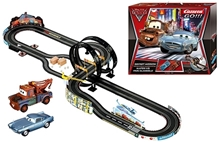 Disney Pixar Cars - Disney Cars 2 Secret Mission