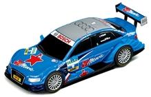 Carrera - Dig 143 Audi 4 DTM Blue