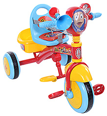 BSA Toddlers Ninja Tricycle