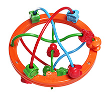 Fisher-Price - Bead Ball