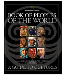 Random house - National Geographic The Book of Peoples of the World