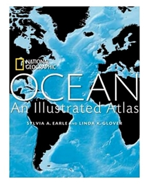 Randomhouse -  National Geographic Ocean An Illustrated Atlas