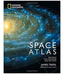 Random House -  National Geographic Space Atlas