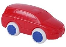 Viking Toys- Volvo XC 70 Car Toy Red