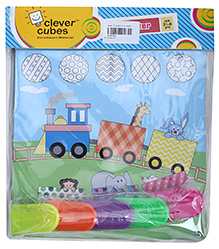 Clever Cubes - Clipster Game