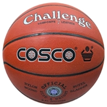 Cosco Challenge Orange Basket Ball