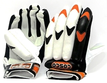 Cosco - County Batting Gloves - For Men