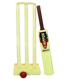 Nippon  - Cricket Set Jumbo Beach