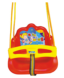 Nippon Baby Swing Red