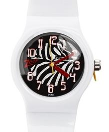 Titan - Zoop Analog Watch White