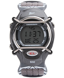 Titan Zoop -  Digital Wrist Watch Grey
