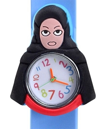 Fab N Funky - Kids Watch With Colourful Numbers