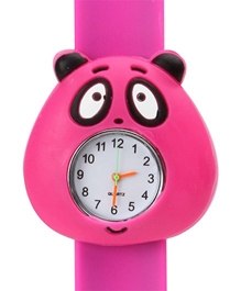 Fab N Funky - Bear Design Fashion Wrist Watch