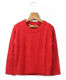 Beebay - Full Sleeves Sweater