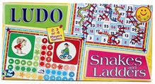 Play N Pets - Ludo Snakes And Ladders Game