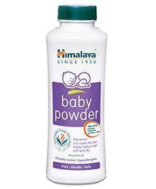Himalaya - Baby Powder