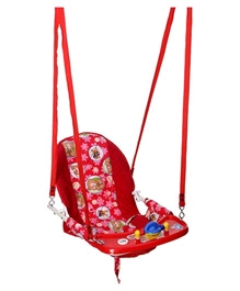 New Natraj -  Cozy Swing Deluxe Flower Print