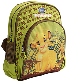Disney Lion King Nursery Bag - 12 Inches