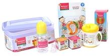 Morisons Baby Dreams - Purple Gift Box