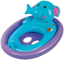 Bestway Lil Animal Pool Float Elephant
