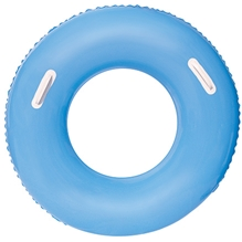 Bestway - Swim Tube Blue 36 Inches