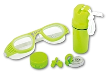 Bestway Swim Set Green