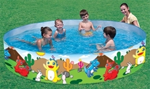 Bestway Dinosaur Fill N Fun Pool