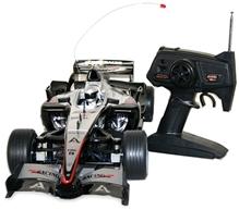 Adraxx Super Powerful F1 Racing Full function Remote Control Car Model 2525