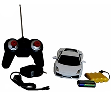 Adraxx Die Cast Metal Remote Control Model Car