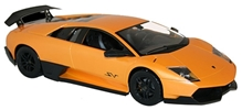 Adraxx Remote Control Toy Car Model Lamborghini 6 Years+, 1:14 scale, Got License from an Italian company
