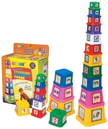 Girnar Stacking Tower - LW GT017