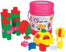 Girnar Super Kit - Multi Color