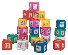 Girnar Intelligent Blocks LW GT041 - 24 Pieces