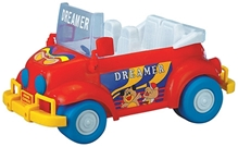 Anand Friction Dreamer Car - LW AT017