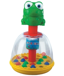 Anand Jumping Frog Toy - LW AT023