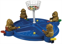 Anand Monkey Basket - Multi Color
