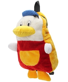 Tickles - Duck Plush Bag