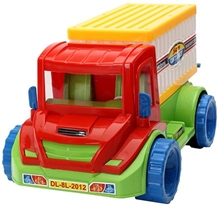 Luvely - Sam Container Toy