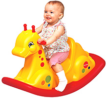 Eduplay - Rocking Giraffe Rocker NP 1002