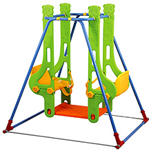 Eduplay - Double Swing SW 1430