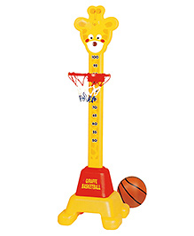 Eduplay - Giraffe Basketball KU 1503