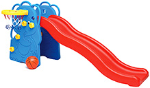 Eduplay Joy Plus Slide Blue