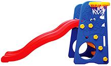 Eduplay Special Pado Slide Navy Blue