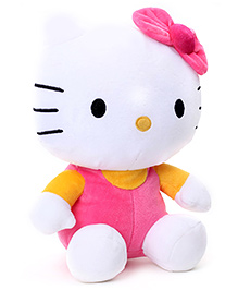 White 3 Years And Above, 26 Cm, Soft And Cute Toy Made Of High Quality Material...