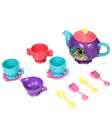 Dora Hidden Treasures Tea Set - 12 Pieces