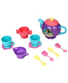 Dora Hidden Treasures Tea Set - 12 Pieces