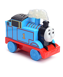 Thomas And Friends Thomas Light Up Steam Puff gets Brighter with Each Press