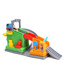 Thomas And Friends Action Tracks