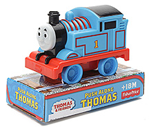 Fisher Price Thomas And Friends - Push Along Thomas